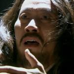 蒙恬兄さん…この睫毛バチバチのお目目を見た時に、「あ、やっぱ蒙毅の兄ちゃんだな」って思った。アップ注意。