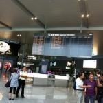 【旅行記】2012年中国之行-その② いよいよ北京へ移動して観光だ!が、あの場所がまさかの…