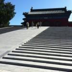 【旅行記】2012年中国之行-その④ 北京2日目―天壇~京西草原で乗馬!