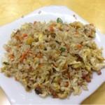 【旅行記】2014年9月/揚州炒飯の旅