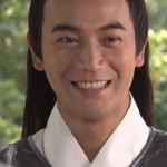【ギャラリー】張智堯(ケン・チャン)《陸小鳳傳奇1之陸小鳳前傳》
