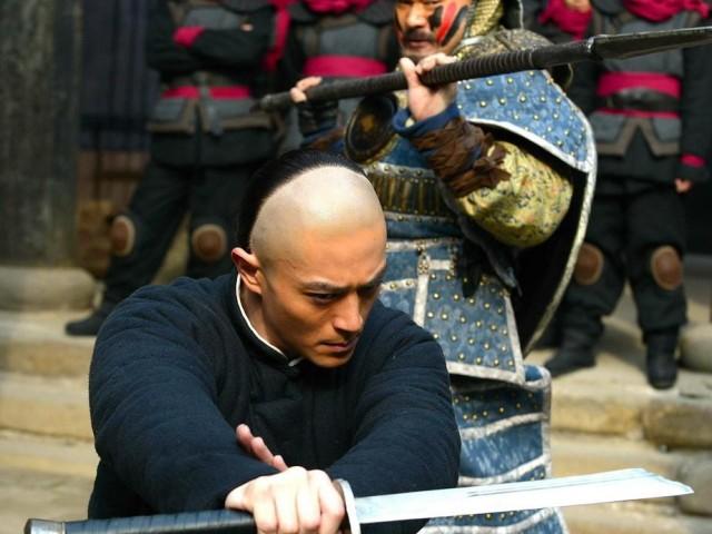 【ドラマ】ウォン・カーウァイにも信頼された「武侠のプロ」が贈る、2015年もう一つの良心作:《鏢門》