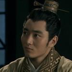 「徐天宏の中の人」ということで期待していた李東学ですが、このドラマではちょっとクドいかなー。『書剣恩仇録』に期待。