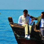 【旅行記】2013年9月/青島之行 ジェット・リー主演映画《海洋天堂》ロケ地めぐりの旅(マップあり)
